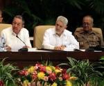 VI congreso del PCC