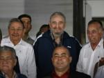 La chiusura del VI Congresso del Partito Comunista di Cuba