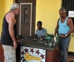 Cubani per proprio conto