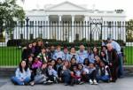 La Colmenita a Washington