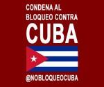 Condanna il bloqueo contro Cuba