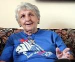 Irma Sehwerert, mamma di Rene