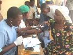 Medico cubano ad Haiti