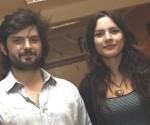 Camila Vallejo e Gabriel Boric