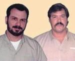 Fernando Gonzalez e Ramon Labañino
