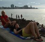 Il Malecon de L'Avana