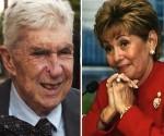 Posada Carriles e l'ex presidentessa del Panamà