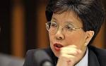 Margaret Chan