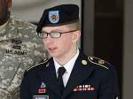 Bradley Manning Foto:AFP