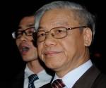Nguyen Phu Trong, Segretario Generale del Partito Comunista del Vietnam (PCV)