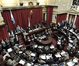 Senato argentino dice s alla nazionalizzazione di ypf for Il senato italiano