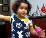 Ryanna, la bambina terrorista