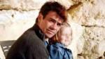 Juan Pablo insieme a sua figlia in una delle ultime foto dove appare con vita. Visse vari anni a Trelew. Foto: Diario Jornada, Argentina.