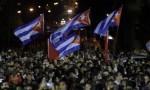 Concerto per i Cinque. Foto: Ismael Francisco/Cubadebate.
