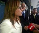 Balbina Herrera
