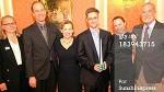 Snowden accompagnato da altri quattro filtratori di segreti