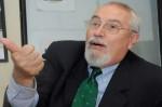 Il segretario del Tavolo dell'Unità Democratica, Ramon Guillermo Aveleado, considera che il dialogo non è sincero e si presterà per scherzi e simulacri.