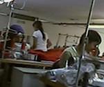 Decine di minorenni sono stati trovati dalla BBC in fabbriche tessili ad Istanbul