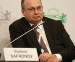 Vladimir Safronov