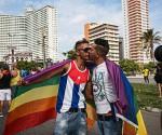 Jornada contra Homofobia