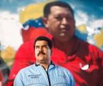 Maduro-Chávez
