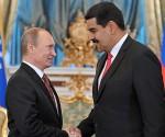 Putin-Maduro