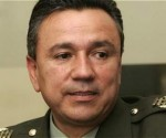 generale ritirato Mauricio Santoyo