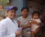 Misión Barrio Adentro a La Yaguara, Venezuela. Foto: La Red/Archivo