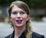 Chelsea Manning davanti al tribunale federale di Alexandria, USA, il 16 maggio 2019. Foto: AP.
