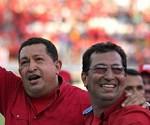 VENEZUELA-Hugo-y-Adán-Cháve