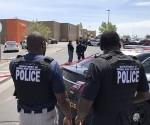 Sparatoria successa nei grandi magazzini Walmart di El Paso (Texas)