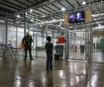Il carcere de ICE per bambini migranti in McAllen, Texas