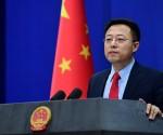 Zhao Lijian, portavoce del minrex cinese