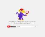 Quando si cerca informazione sulla Mensa Redonda in YouTube, o si usa il link associato al canale, che non si trova oramai in quella rete sociale