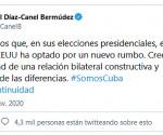 Diaz-Canel