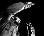 Fidel, 27 novembre 1960, foto di Liborio Noval