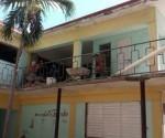 Costruzione nuovo laboratorio a Las Tunas