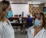 Prove cliniche di Soberana 2